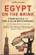 Egypt on the Brink - Tarek Osman