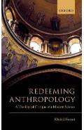 Redeeming Anthropology - Khaled Furani