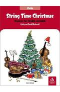 String Time Christmas - Kathy Blackwell