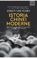 Istoria Chinei moderne - Jonathan Fenby