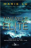 Tinerele Elite Vol.1 - Marie Lu