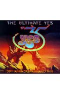 2CD Yes - The Ultimate Yes - 35th Anniversary Collection