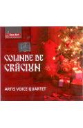 CD Artis Voice Quartet - Colinde De Craciun