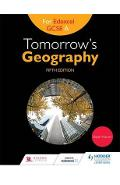 Tomorrow's Geography for Edexcel GCSE