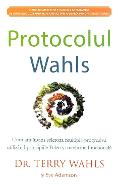 Protocolul Wahls - Terry Wahls, Eve Adamson