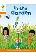 Oxford Reading Tree: Level 6: Stories: In the Garden - Roderick Hunt