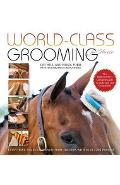 World-Class Grooming for Horses - Emma Ford