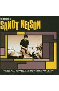 CD Sandy Nelson - The very best of