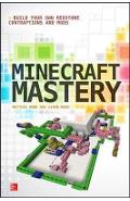 Minecraft Mastery: Build Your Own Redstone Contraptions and - Matthew Monk