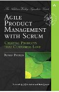 Agile Product Management with Scrum - Roman Pichler