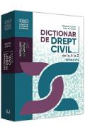 Dictionar de drept civil de la A la Z Ed.3 - Mircea N. Costin, Calin M. Costin