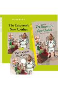 The Emperor's New Clothes - Hans Christian Andersen (Compass Classic Readers Nivelul 1)