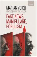 Matrioska mincinosilor. Fake news, manipulare, populism - Marian Voicu