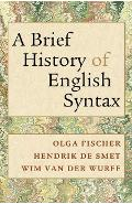 Brief History of English Syntax