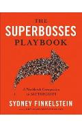 Superbosses Playbook
