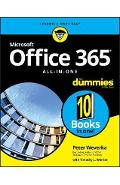 Office 365 All-in-One For Dummies - Peter Weverka