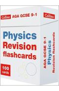 New AQA GCSE 9-1 Physics Revision Flashcards -