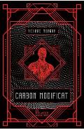 Carbon modificat - Richard Morgan