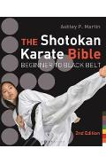 Shotokan Karate Bible