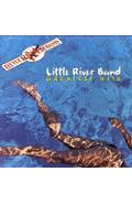 CD Little River Band - Greatest hits