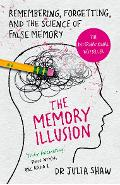 Memory Illusion - Julia Shaw