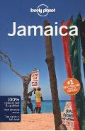 Lonely Planet Jamaica -