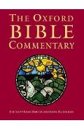 Oxford Bible Commentary