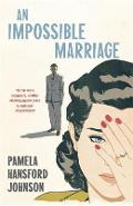 Impossible Marriage - Pamela Hansford-Johnson