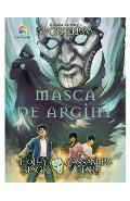 Magisterium Vol.4: Masca de argint - Holly Black, Cassandra Clare