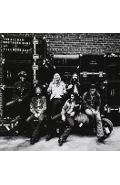 CD The Allman Brothers Band at Fillmore East live