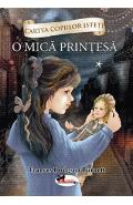 O mica printesa Vol.1 - Frances Hodgson Burnett