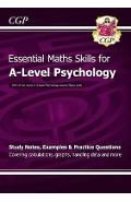 New 2015 A-Level Psychology: Essential Maths Skills