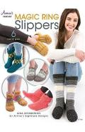 Magic Ring Slippers - Lena Skvagerson