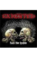 CD The Exploited - Fuck The System