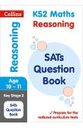 KS2 Maths - Reasoning SATs Question Book