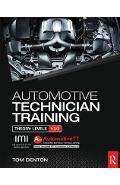 Automotive Technician Training: Theory