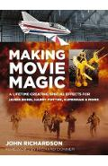 Making Movie Magic - John Richardson