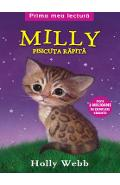 Milly, pisicuta rapita - Holly Webb