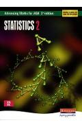 Advancing Maths for AQA: Statistics 2 (S2)