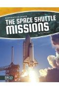 Destination Space: Space Shuttle Missions