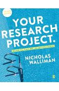 Your Research Project - Nicholas Walliman