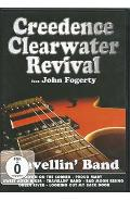DVD Creedence Clearwater Revival - Travellin Band