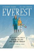 Everest: The Remarkable Story of Edmund Hillary and Tenzing