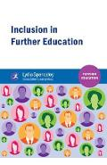 Inclusion in Further Education - Lydia Spenceley