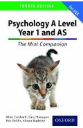 Level Year 1 and AS Psychology