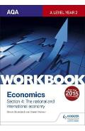 AQA A-Level Economics Workbook Section 4: The National and I