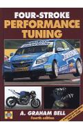 Four-Stroke Performance Tuning - A  Graham Bell