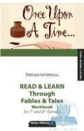 Read and learn through fables and tales - Steluta Istratescu