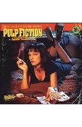 CD Music From The Motion Picture Pulp Fiction