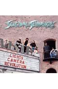CD Suicidal Tendencies - Lights Camera Revolution